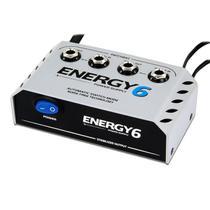 Fonte Para Até 6 Pedais ENERGY E 6 - Landscape -
