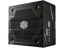 Fonte para PC 500W ATX Cooler Master ELITE V3 500 - com Cabo
