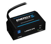 Fonte para pedais Landscape Energy 5S - 1000mA - 5 pedais -