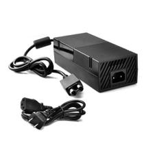 Fonte Para video game Xbox One Bivolt 110v 220v 135w 2 Pino - Aregames