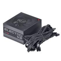 Fonte Pcyes ELECV2PTO650W Electro V2 80 Plus Bronze Atx 650W -