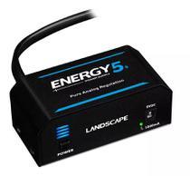 Fonte Pedal Landscape Energy 5s Para 5 Pedais 1000ma -