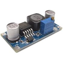 Fonte Regulável Xl6009 Dc-dc Step-up Boost Para Arduino Pic - Mj