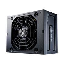 Fonte Sfx V650 - 650w - Full Modular - 80 Plus Gold - Mpy-6501-sfhagv-wo - Cooler Master