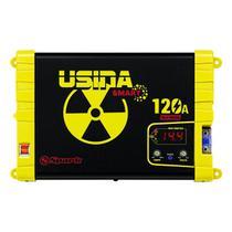 Fonte spark usina 120a plus+ 14,4v volt/amp -