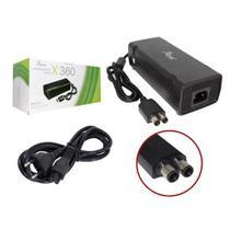 Fonte Xbox 360 Slim BIVOLT Automatico - Knup