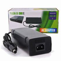 Fonte Xbox 360 Super Slim Bivolt 120w 110/220v 1 Pino - B-Max