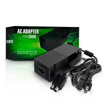 Fonte Xbox One Com Cabo De Força Bivolt 110V/220V - Ac Adapter