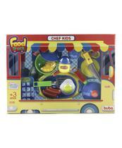 Food Truck Chef Kids - Buba -