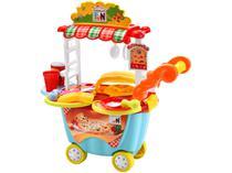 Food Truck Creative Fun Pizzaria - Multikids