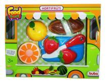 Food truck - horti-fruti com para cortar - Buba