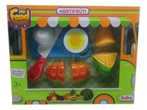 Food truck - hortifruti buba com crec crec -