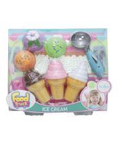 Food Truck Ice Cream - Buba toys
