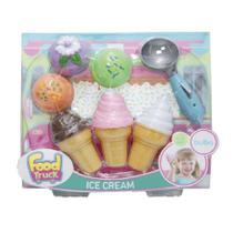 Food Truck Ice Cream - Buba -