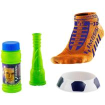 Foot Bubbles Messi - DTC -