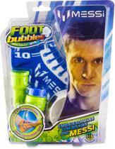 Foot bubbles - messi dtc -