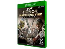 For Honor Marching Fire Edition para Xbox One - para Xbox One