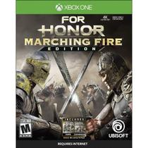 For Honor: Marching Fire Edition - XBOX One - Microsoft
