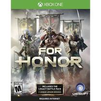 For honor xbox one - Microsoft