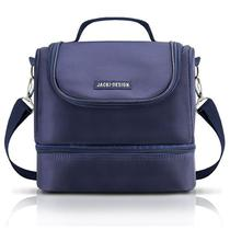 (FOR MEN) Bolsa Térmica c/ 2 Compartimentos - Jacki design