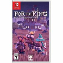 For The King Nintendo Switch -