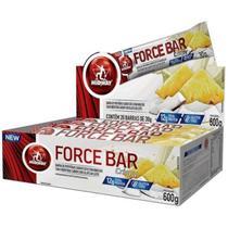 Force Bar Crisp 30g - 20 Un. - Coco e Abacaxi - Midway