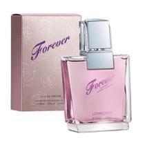 Forever For Women eau de parfum 100ml Lonkoom Perfume Feminino Original -