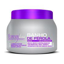 Forever Liss Banho de Pérola Loiro Brilhante 250gr -