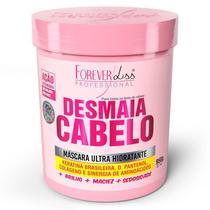 Forever Liss Desmaia Cabelo Máscara Hidratante 950g - Forever Liss Professional