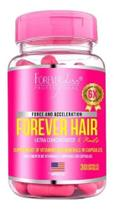 Forever Liss Forever Hair Crescimento Capilar 30 Cápsulas - Forever Liss Professional