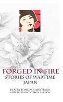 Forged In Fire - Blurb -