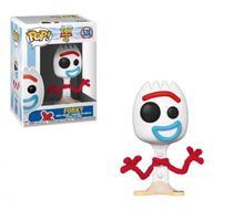 Forky 528 -  Disney Toy Story 4 - Funko Pop -
