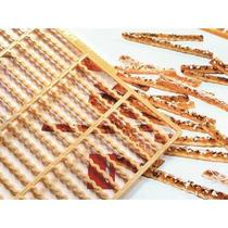 Forma Cortadora de Biscoitos e Salgados 26 Palitos C-21055 - Oem