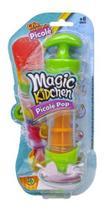 Forma De Fabricar Picolé Pop Magic Kidchen - Dtc 4440 - Mga