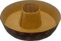 Forma De Torta Bolo 300 g Redonda  Forneável Kit 20 Unidades - Printec