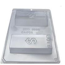 Forma especial trad- barra de ouro (9906) bwb -