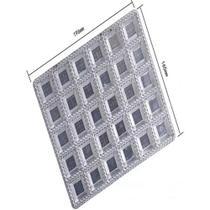 Forma Molde Para Ravioli Massas Aluminio 30 Cavidades - Mega-Xt