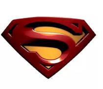 Forma Molde Silicone Sabonete Resina Escudo Super Homem - Decore Artesanatos