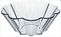 Forma para Brioche e Flan 1,3 Litros Vidro - Marinex -