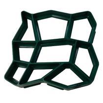 Forma Para Concreto Easy Piso - Molde -