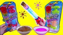 Forma Picolé Pop Magic Kidchen - Dtc 4440 - Brinquedos