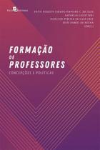 Formaçao de professores - Paco editorial
