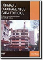 Fôrmas e Escoramentos para Edifícios - Pini -