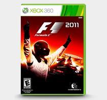 Formula 1 2011 - Microsoft