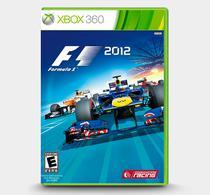 Formula 1 2012 - Microsoft