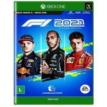 Formula 1 2021 Xbox One - Codemasters