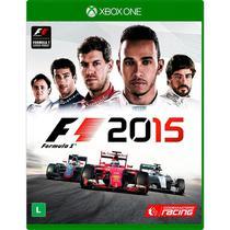 Formula 1 f1 2015 xbox one - Sony