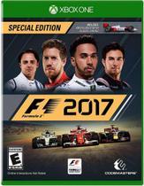 Formula 1 F1 2017 - Xbox One - Deep Silver