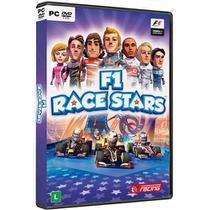 Formula 1: Race Stars - PC - Games