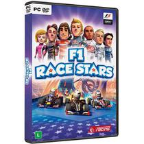 Formula 1: Race Stars - PC - Games
